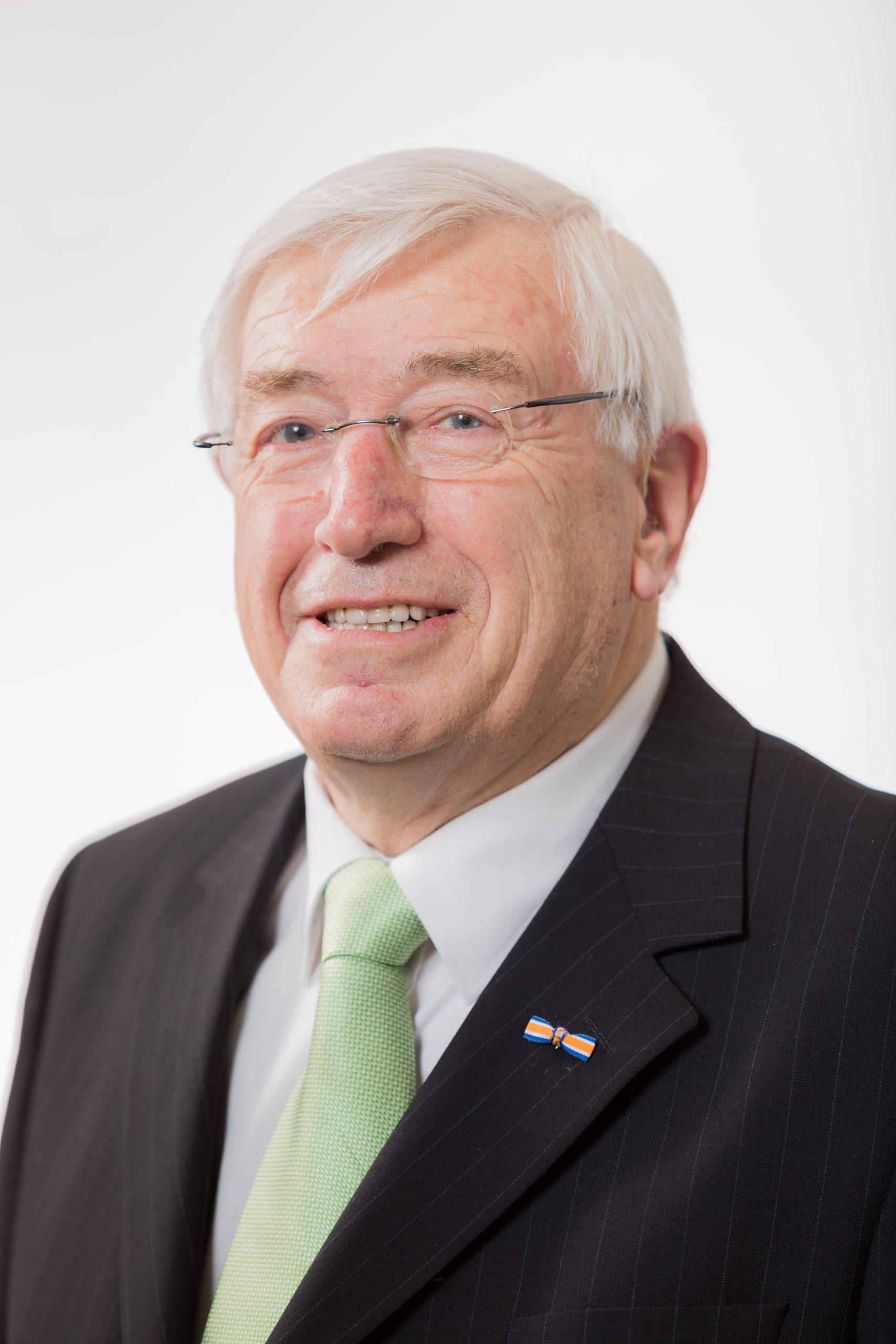 Maarten van Eekelen