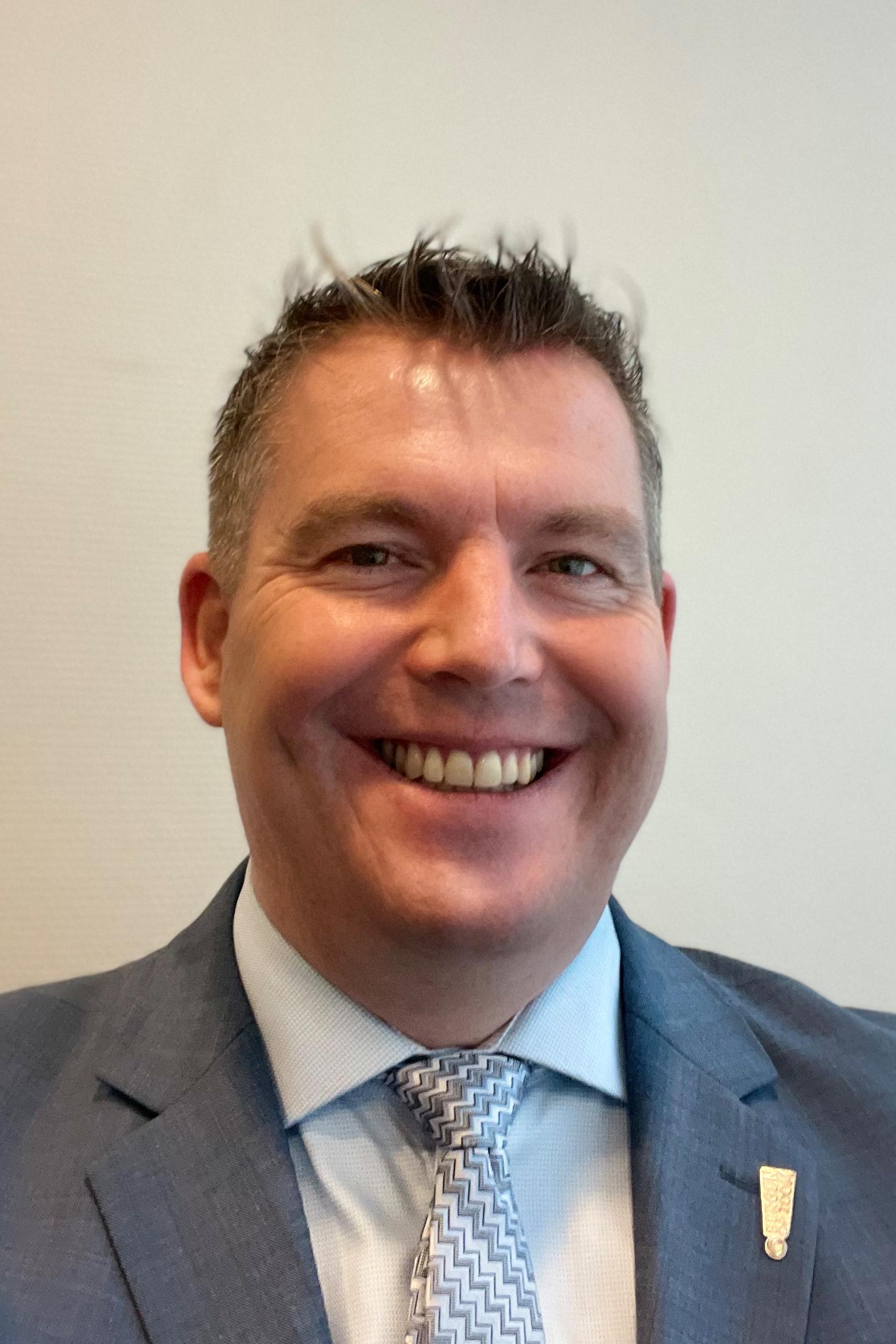 Paul Schut / Vicefractievoorzitter