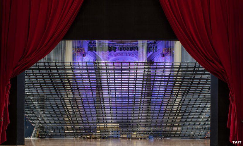 TAIT theater de Maagd Bergen op Zoom